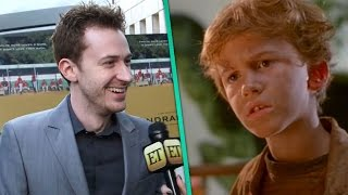 The Kid From 'Jurassic Park' Is All Grown Up (And Directing!)