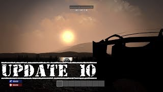 7 Days to Die | ps4 | Update 10 | S2 EP1