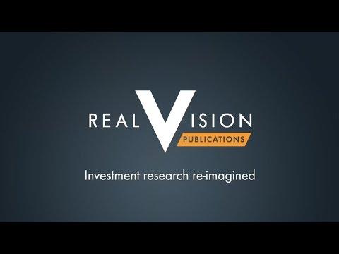Vision financial trading platforms