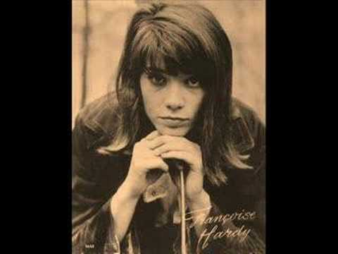 Françoise Hardy Song of Winter
