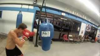 daniel twitch franco the warzone boxing club