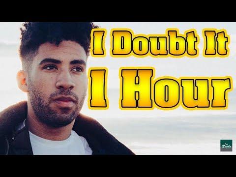 Kyle - I Doubt It [1 Hour]