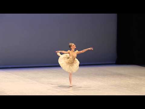 Tyler Donatelli - 2014 Selections - Classical variation