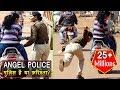 Police Ki Dadagiri Aur Rahem Dili Ek Taraf   क्या ट्रैफिक पुलिस ऐसी होती हैं?