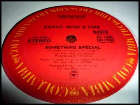 Earth wind fire side by side promo vinyl snippet youtube