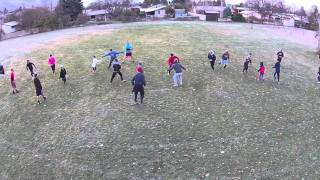 Edgemont Turkey Bowl 2015