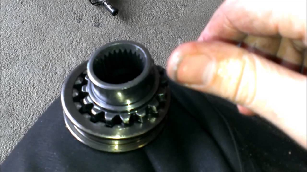 medium resolution of clicking 4x4 repair blazer jimmy sonoma s10 trailblazer front axle youtube