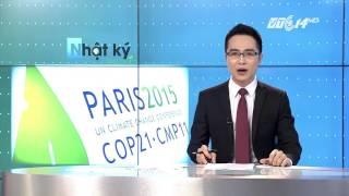 (VTC14)_Hội nghị COP21 chính thức khai mạc ở Paris