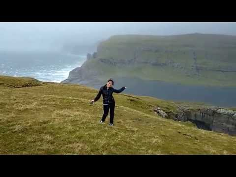 2016 Sep - Denmark - Faroe Islands - Lake Leitisvatn