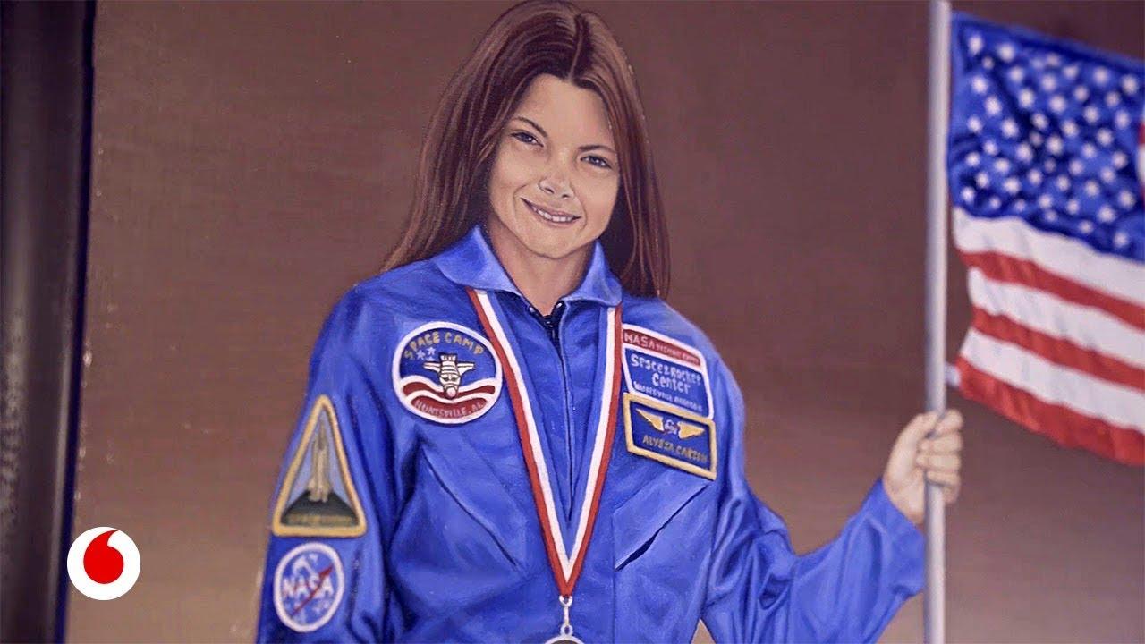Alyssa Carson, la adolescente que se prepara para vivir en Marte en 2033
