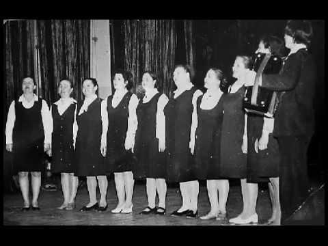 красносельский хор