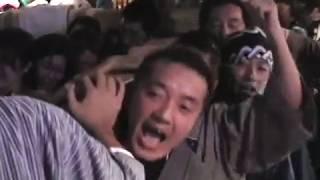 沼袋氷川神社 例大祭 神輿渡御 2009
