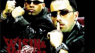 Wisin & Yandel Ft. Tony Dize