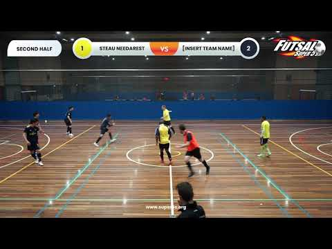 Futsal Super 5s
