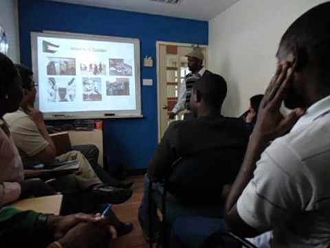 Sudan Culture Aptech, India, New delhi, 2011-2012 ثقافة السودان، الثقافة السودانية