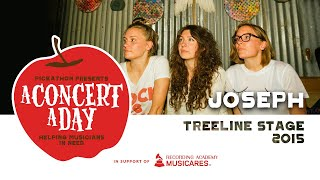 Joseph   Watch A Concert A Day #WithMe #StayHome #Discover #Folk #Live #Music