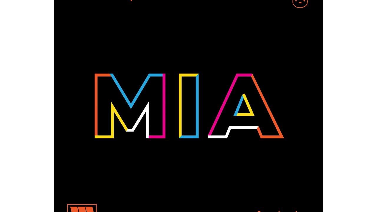 Download Bad bunny ft. Drake MIA (Audio oficial)