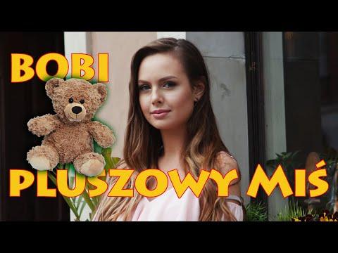 Bobi - Pluszowy