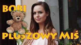 Bobi - Pluszowy miś (Official Video Nowość 2019)