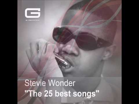 """Stevie Wonder """"The party at the beach house"""" GR 078/16 (Official Video)"""