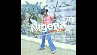 Nigeria 70 Lagos jump: You are my heart