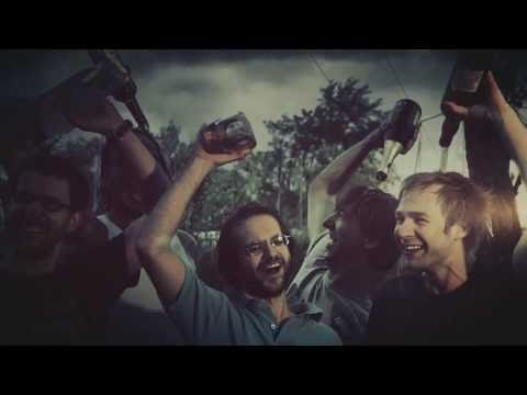 Protestant Work Ethic - Softer Waves [Official Music Video] by OSTBLOK