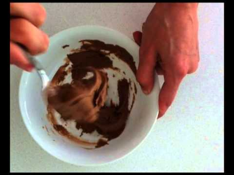 how to fix seized lumpy chocolate  how to cook that ann reardon