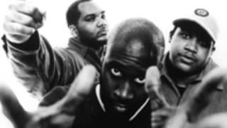 De La Soul - 4 More Feat. Zhane (JuNoD Remix) (1996)