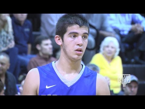 Jose Placer Is As Clutch As They Come! Masters Academy vs Lake Highland Prep Highlights