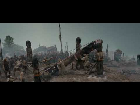 Viking. English Version. Official Trailer.