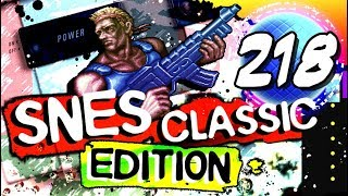 SNES Classic Edition - (SNES Mini Review)