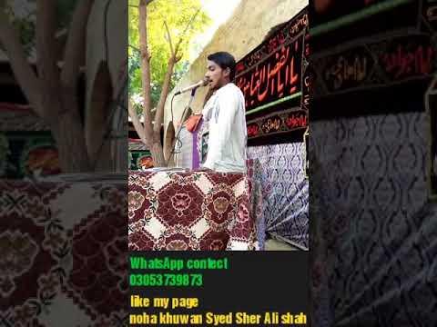 13 Rajjab New Qasida 2020 WhatsApp Status2020 By Syed Sher Ali Shah Kazmi