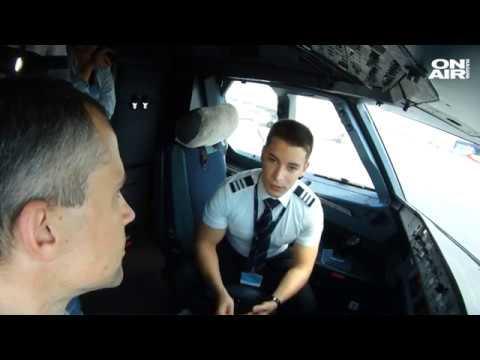 Авиошоу 2017-04-29 (E106) - Стани пилот - Да летиш дигитално с Airbus