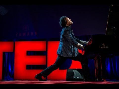 Piano Re-Imagined – ELEW   Eric Lewis