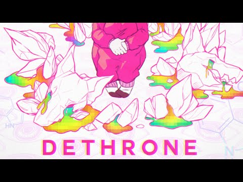 The Queenstons - Dethrone [FREE DOWNLOAD]