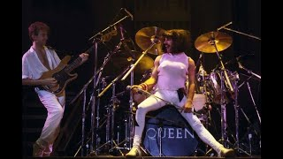 Queen   I Want To Break Free Live in Japan 1985