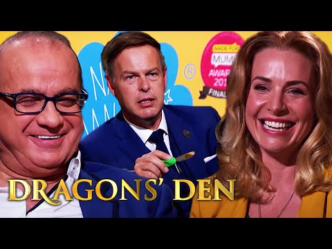 Secrets of a Dragon Slayer - The Bristlr / M14 Industries Story: John Kershaw from YouTube · Duration:  17 minutes 10 seconds