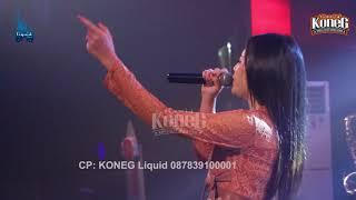 KONEG LIQUID feat NELLA KHARISMA - KU TAK BISA [ LIQUID CAFE Jogja 12th Anniversary]