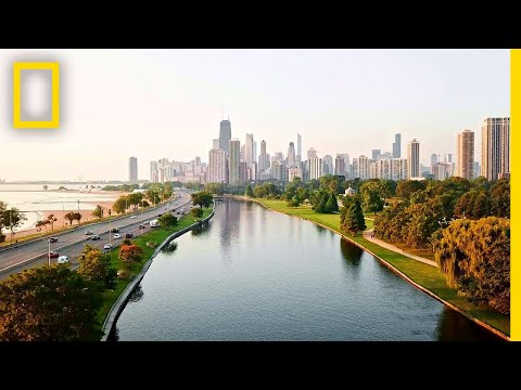 Chicago's Coolest Historical Spots | National Geographic