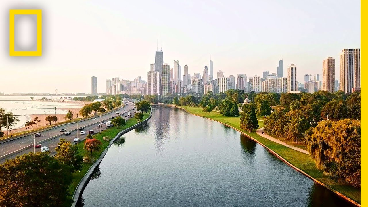 Chicagos Coolest Historical Spots | National Geographic
