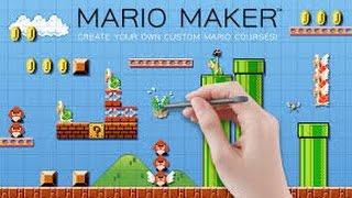 Super Mario Maker - Checkpoint