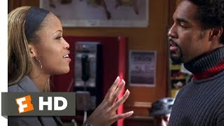 Barbershop (9/11) Movie CLIP - You