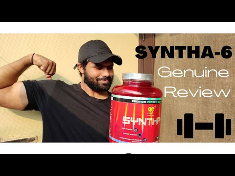 syntha-6-protein-review- -fake-vs-original- -fitgenic