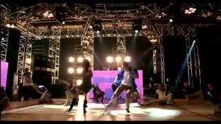 Street Dance 2 - Final Battle (Salsa)