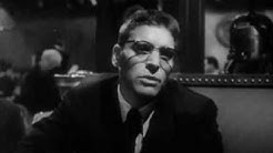Sweet Smell of Success (1957) trailer