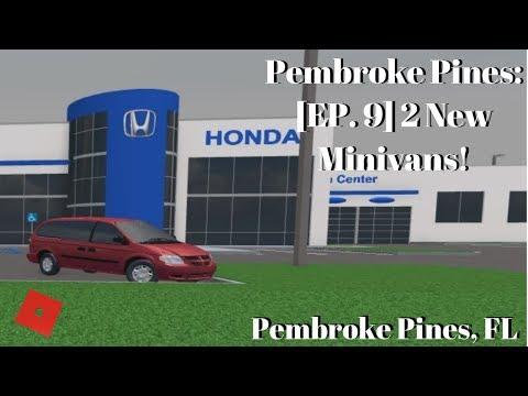 Pembroke Pines: [EP. 9] 2 New Minivans!