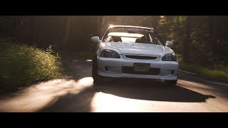 Dave's EK9 Civic (4K) | StreetVanguards