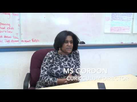 New Mission High School Promotional Video