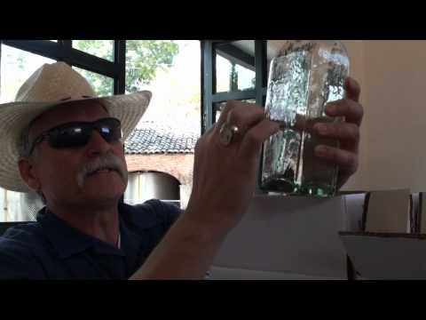 The Making of Fortaleza Tequila Bottles