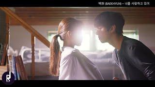 백현 너를 사랑하고 있어 Dr Romantic 2 OST PART 1 ซ บไทย